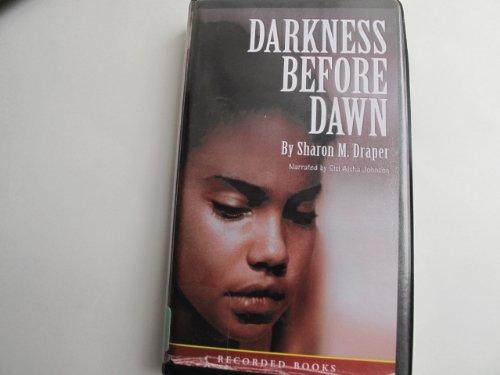9781402509278: Darkness Before Dawn