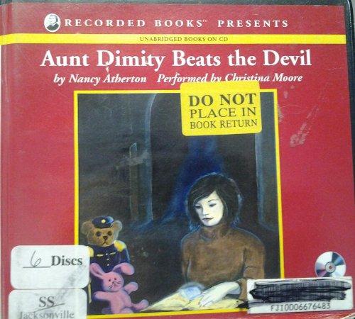 9781402510076: Aunt Dimity Beats the Devil