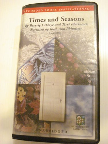 Times and Seasons (Seasons Series #3) (140251171X) by Beverly Lahaye; Terri Blackstock