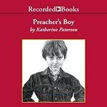 9781402514951: Preacher's Boy