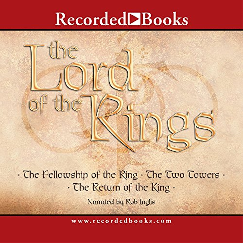 The Lord of the Rings Trilogy Gift: J.R.R. Tolkien