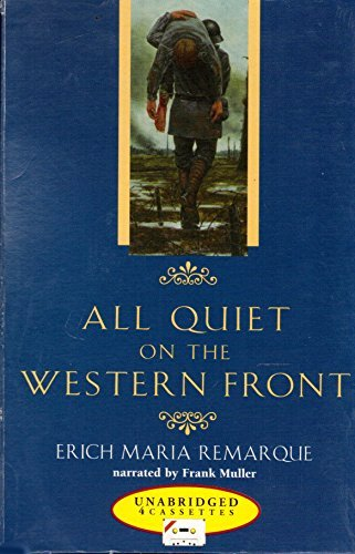 9781402516597: All Quiet on the Western Front