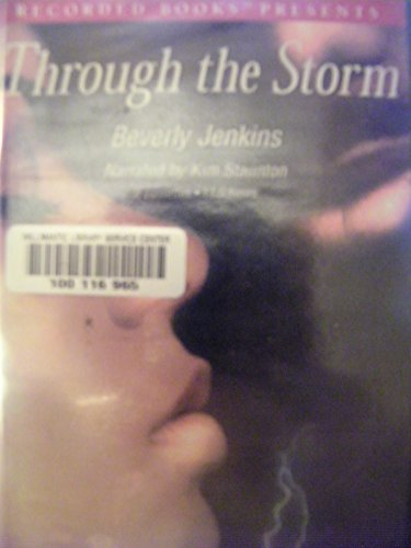 Through the Storm (1402517467) by Beverly Jenkins