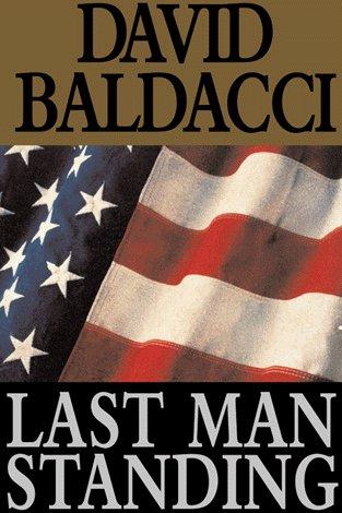 9781402517693: Last Man Standing