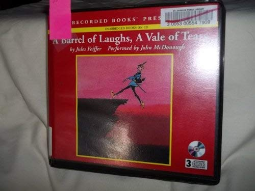 9781402519611: A Barrel of Laughs, a Vale of Tears