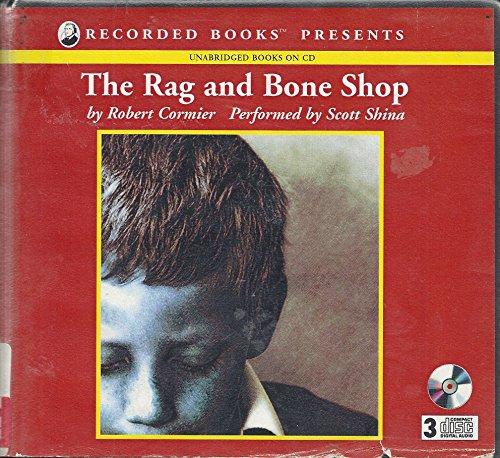 9781402519659: Rag and Bone Shop