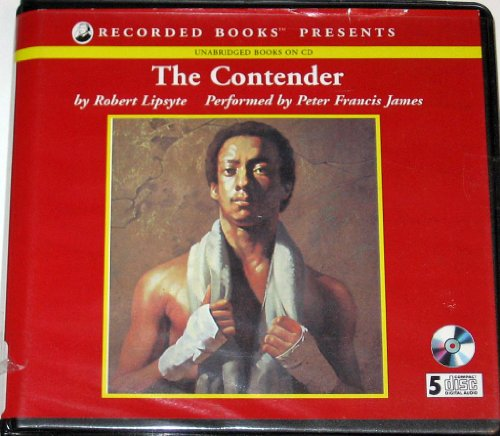 9781402522956: The Contender