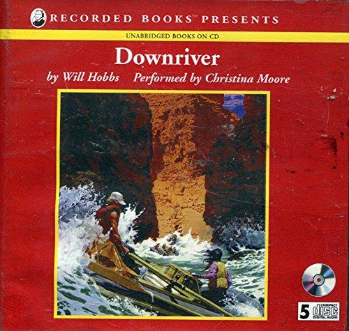 9781402523007: Downriver