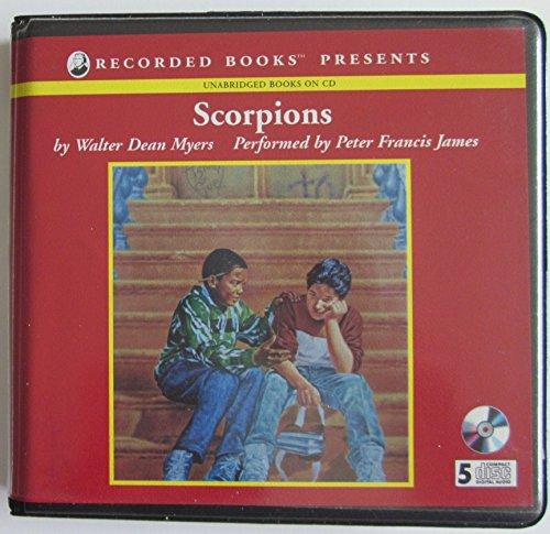 Scorpions: Walter Dean Myers