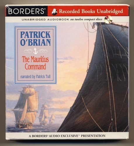 The Mauritius Command (9781402528330) by Patrick O'Brian