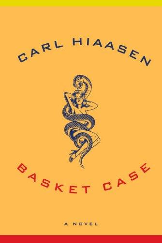 9781402529016: Basket Case