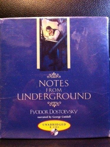 9781402535918: Notes From Underground