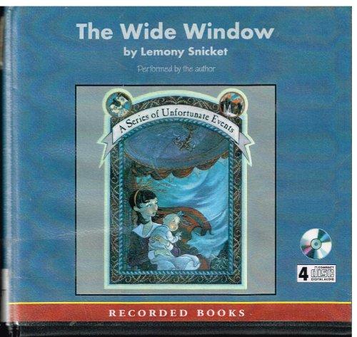 9781402537288: The Wide Window