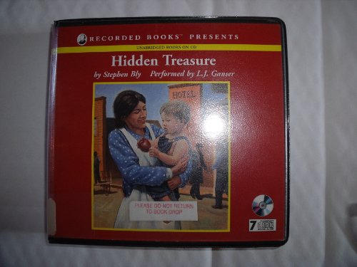 9781402538117: Hidden Treasure