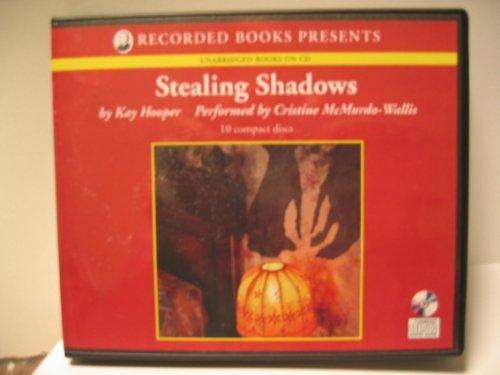 9781402540639: Stealing Shadows (Noah Bishop Psychological Profile Series)