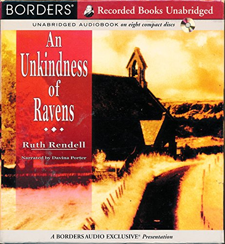 9781402540905: An Unkindness of Ravens (An Inspector Wexford Mystery)