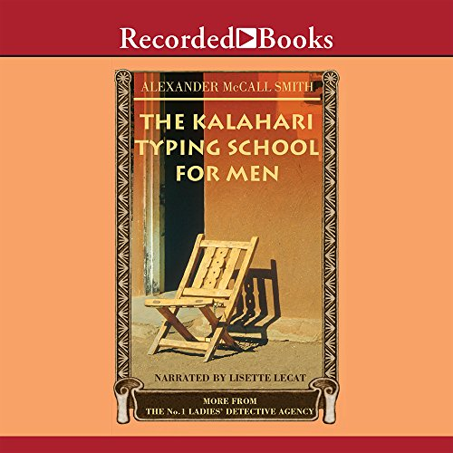 9781402547065: The Kalahari Typing School for Men