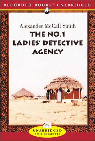 The No. 1 Ladies' Detective Agency (9781402547386) by Alexander McCall Smith