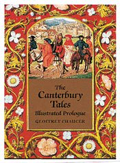 9781402548932: The Canterbury Tales