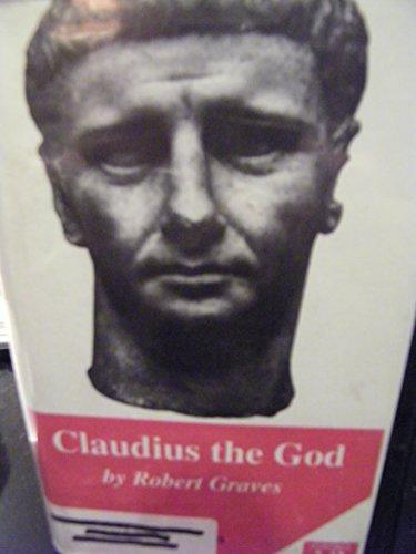 9781402555947: Claudius The God