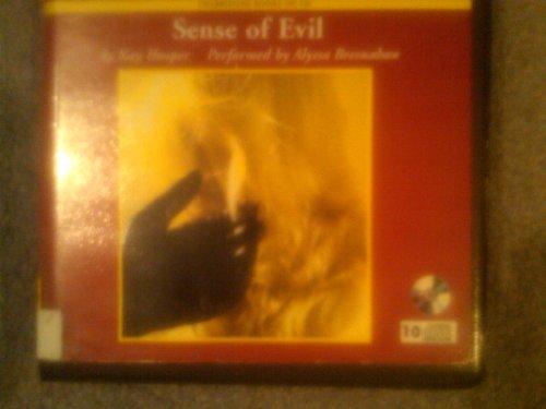 9781402557514: Sense Of Evil (Unabridged)