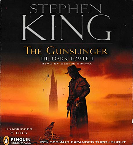 9781402559440: The Gunslinger
