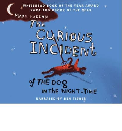 9781402559808: The Curious Incident of the Dog in the Night-time