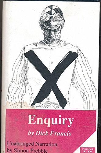 9781402562914: Enquiry Unabridged