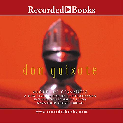 Don Quixote: de Cervantes Saavedra, Miguel