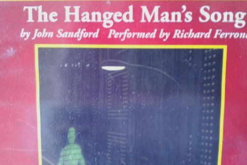 9781402563638: The Hanged Man's Song
