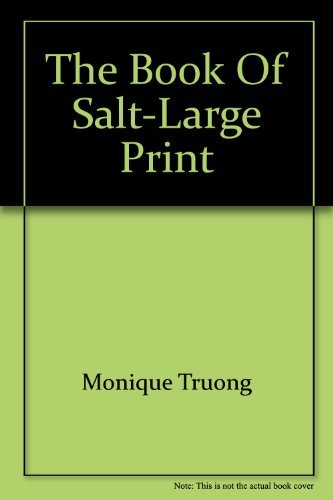 9781402563805: The Book of Salt