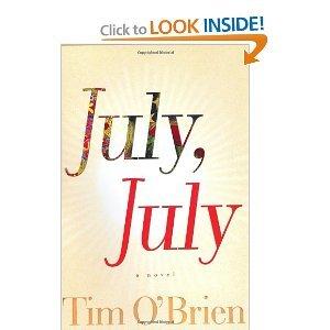 9781402563812: JULY, JULY.