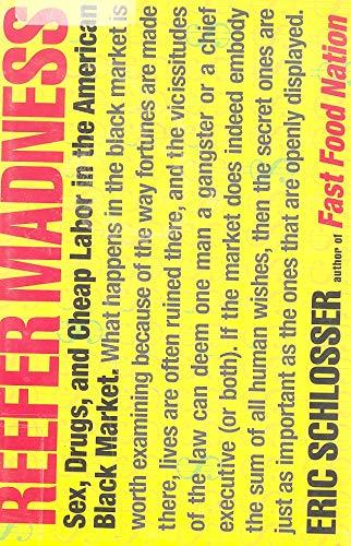9781402563850: Reefer Madness