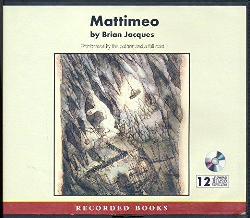 Mattimeo: Brian Jacques