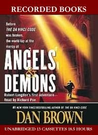 9781402567452: Angels and Demons
