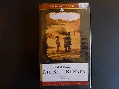 The Kite Runner (Unabridged): Hosseini, Khaled