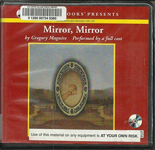 9781402567865: Mirror, Mirror