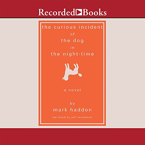 The Curious Incident of the Dog in: Mark Haddon, Jeff