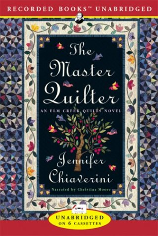 9781402569579: The Master Quilter (Elm Creek Quilts Series #6)