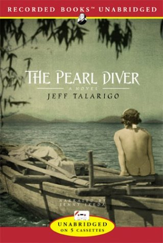 The Pearl Diver (Audio Cassette)