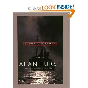 Blood of Victory: Alan Furst