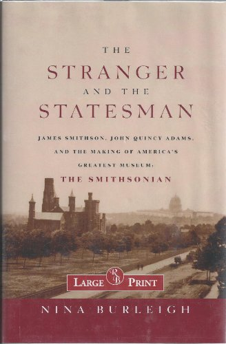 9781402576492: The Stranger and the Statesman