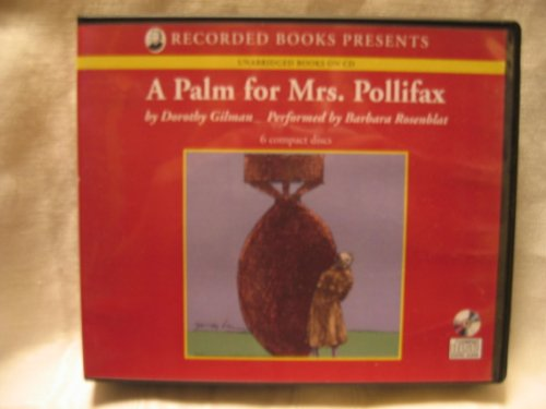 9781402578281: A Palm for Mrs. Pollifax (The Mrs. Pollifax Series, Book 4)