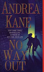 9781402578496: No Way Out [UNABRIDGED CD] (Audiobook)
