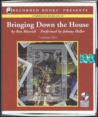 9781402578953 Bringing Down The House Abebooks Ben Mezrich