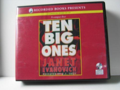 9781402581878: Ten Big Ones Stephanie Plum mystery series
