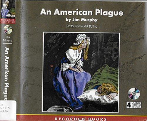 9781402587443: An American Plague