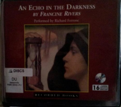 9781402587771: An echo in the darkness