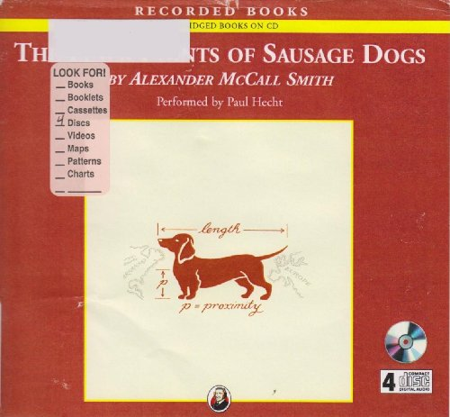 9781402590542: The Finer Points of Sausage Dogs