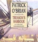 9781402591853: Treason?s Harbour